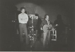 Carbondale 1968