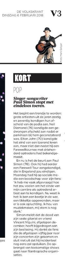 2018-02-06 Paul Simon Volkskrabnt
